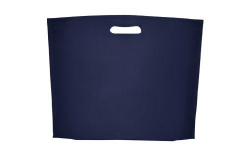 Sacoșă material netesut bleumarin Roly Ocean