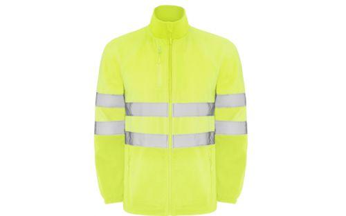 Polar reflectorizant galben fluorescent Roly Altair M